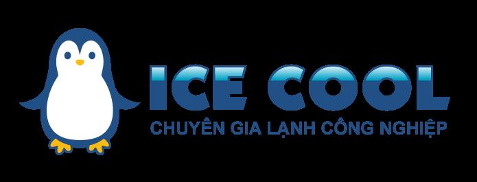 Máy đá viên ICE COOL – Máy làm đá viên tinh khiết